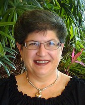 "Gina Gaudio-Graves, ""The JV Queen"", Dean & Founder, Directions University"