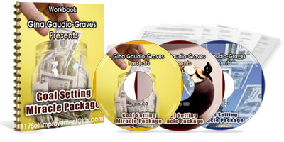 Goal Setting Miracle Package